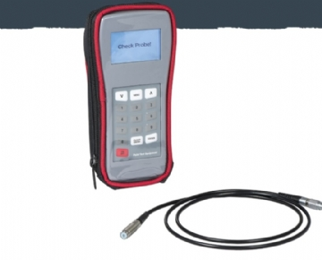 Paint Test Equipment Coating Thickness Meter